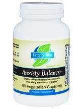 Anxiety Balance Priority One Review