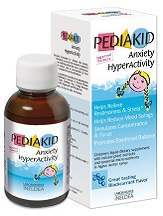 Anxiety-Hyperactivity Pediakid USA Review