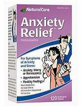 NaturalCare Anxiety Relief Review