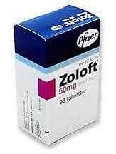Zoloft Pfizer Review