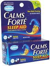 Calms Forte Hyland's Review