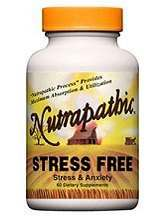 Nutrapathic Stress Free Review
