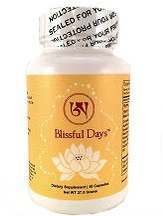 Blissful Herbs Blissful Days Review