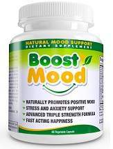 Boost Mood Review